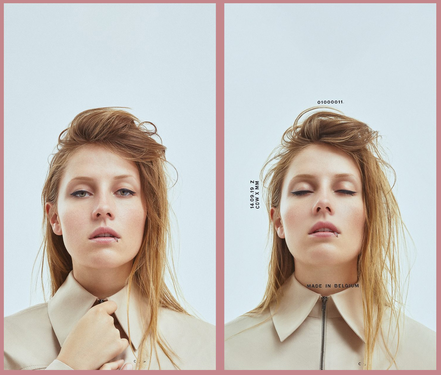 Catch Charlotte de Witte's Livestream of Formula EP In Italy